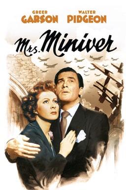 Mrs. Miniver keyart