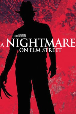 A Nightmare on Elm Street (1984) Keyart