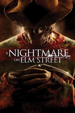 A Nightmare on Elm Street 2010 keyart