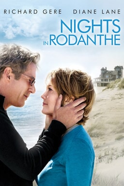 Nights in Rodanthe keyart
