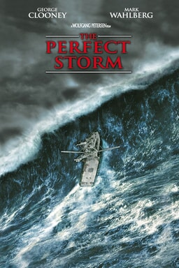 Perfect Storm keyart