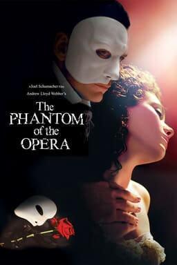 Phantom of the Opera keyart