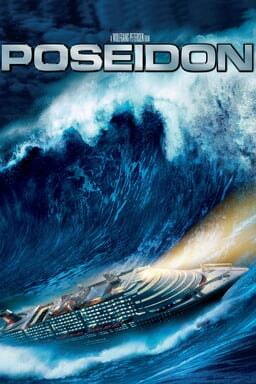 Poseidon keyart