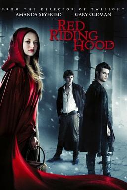 Red Riding Hood keyart