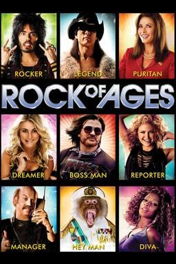 Rock of Ages keyart