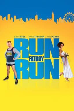 Run Fatboy Run keyart