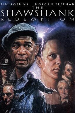 Sawshank Redemption keyart