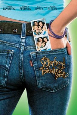 Sisterhood of the Traveling Pants keyart