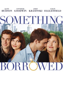 Something Borrowed keyart
