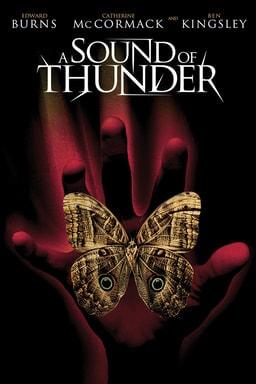 Sound of Thunder keyart