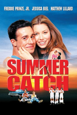 Summer Catch keyart