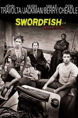Swordfish keyart