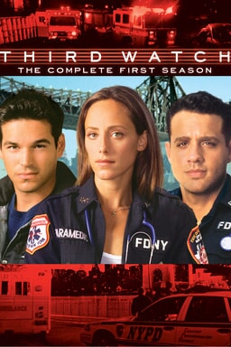 Third Watch: Season 1 keyart