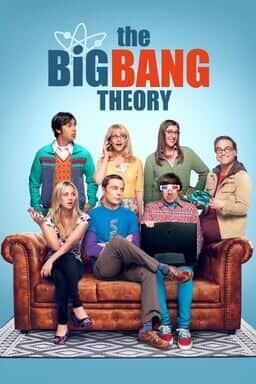 Big Bang Theory: Season 12