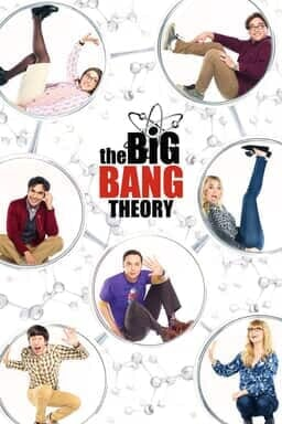 The Big Bang Theory Series - Season 1 - 12