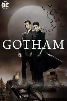 Gotham: Season 5