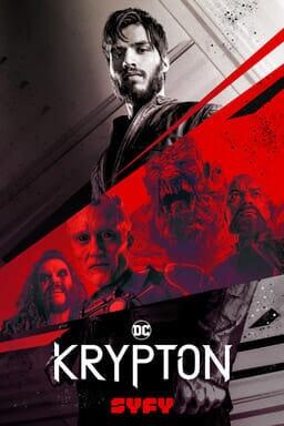 Krypton Season 2 KeyArt