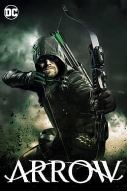 Arrow S6 - Key Art