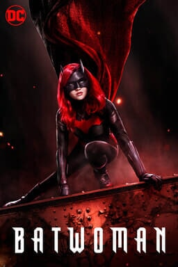 Batwoman S1 - Key Art