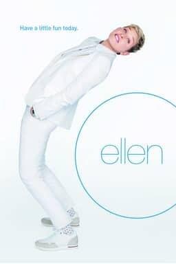Ellen DeGeneres S17 - Key Art