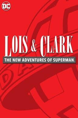 Lois & Clark - Key Art