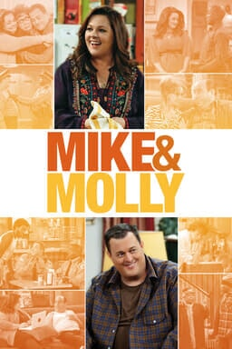 Mike & Molly - Key Art