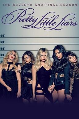 pretty little liars season 7 poster