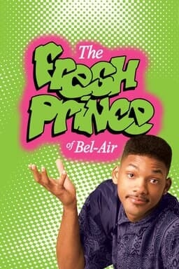The Fresh Prince of Bel-Air - Key Art
