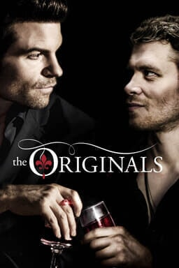 The Originals S5 - Key Art