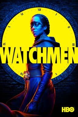 Watchmen S1 - 2000 x 3000