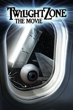 Twilight Zone Movie keyart