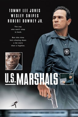 US Marshals keyart