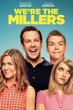 Were the Millers keyart