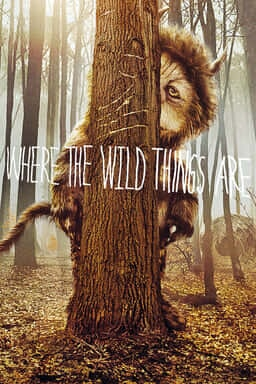 Where the Wild Things Are keyart