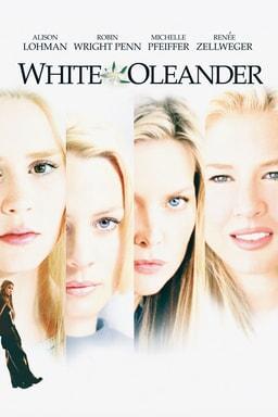 White Oleander keyart