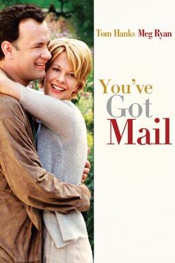 You've Got Mail keyart