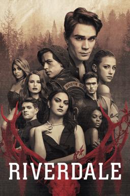 Riverdale: Season 3 - Key Art