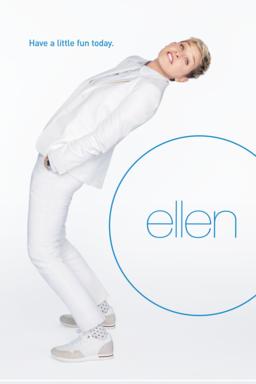 Ellen - Season 17