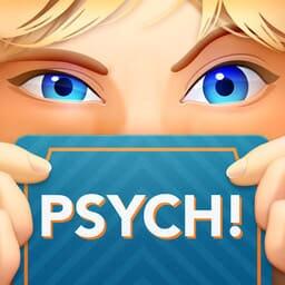 Psych keyart