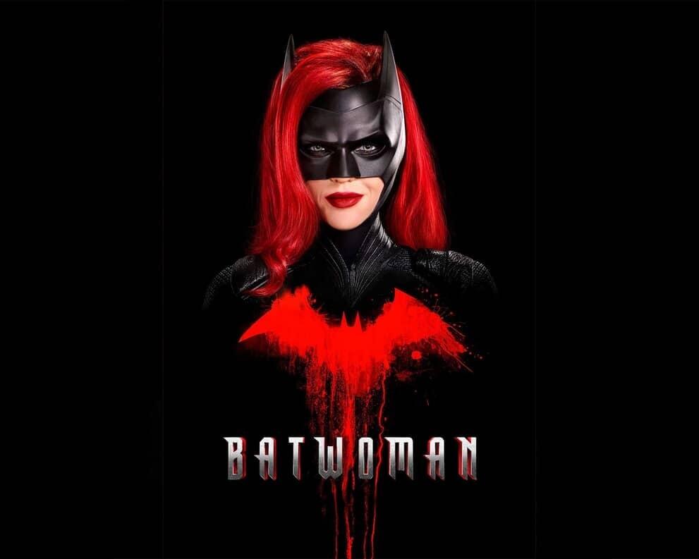 Batwoman - Promo Image