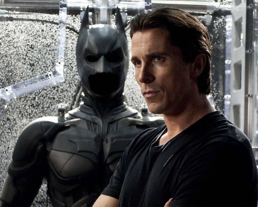 Christian Bale - Promo