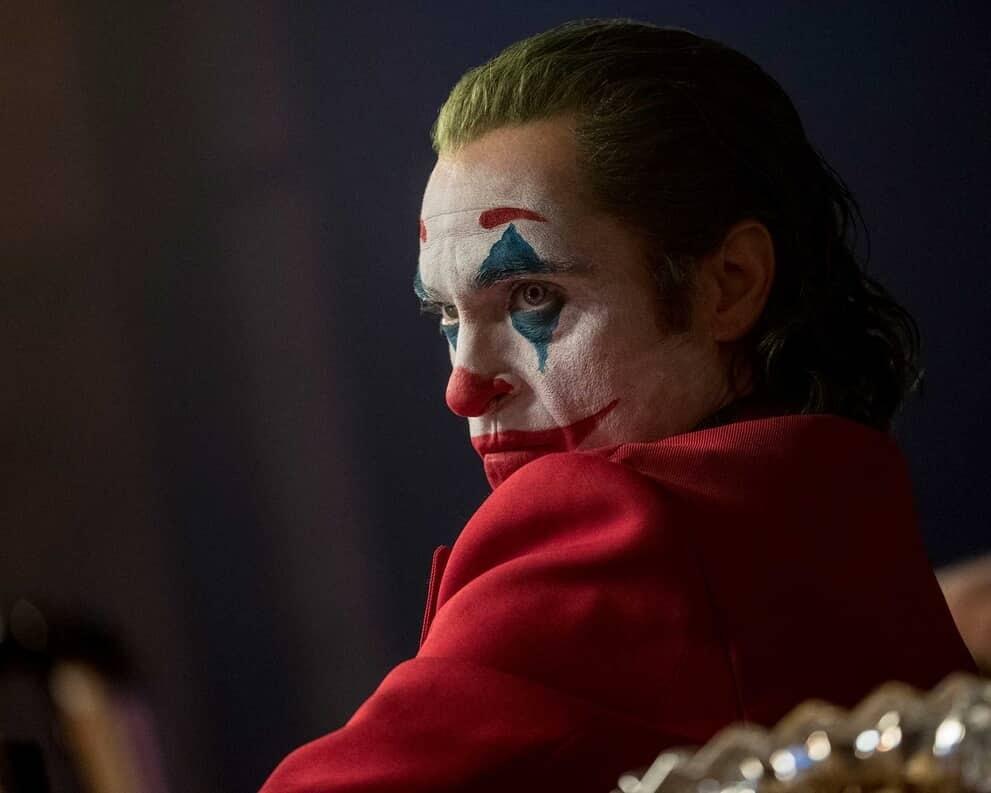 Joker - Oscar 2020 - Promo