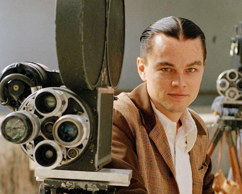 Leonardo DiCaprio - Promo