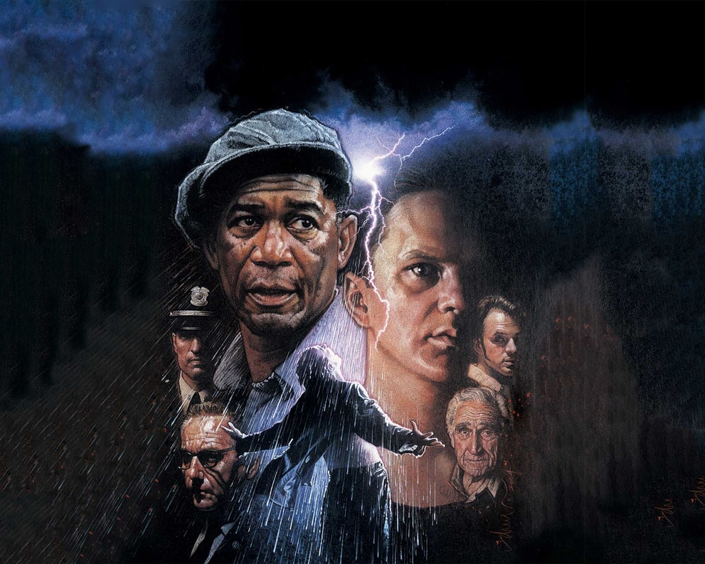 The Shawshank Redemption - Promo